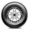 Bridgestone V-Steel RIB 265 Vista Lateral