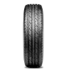 Bridgestone V-Steel RIB 265 Vista Frontal