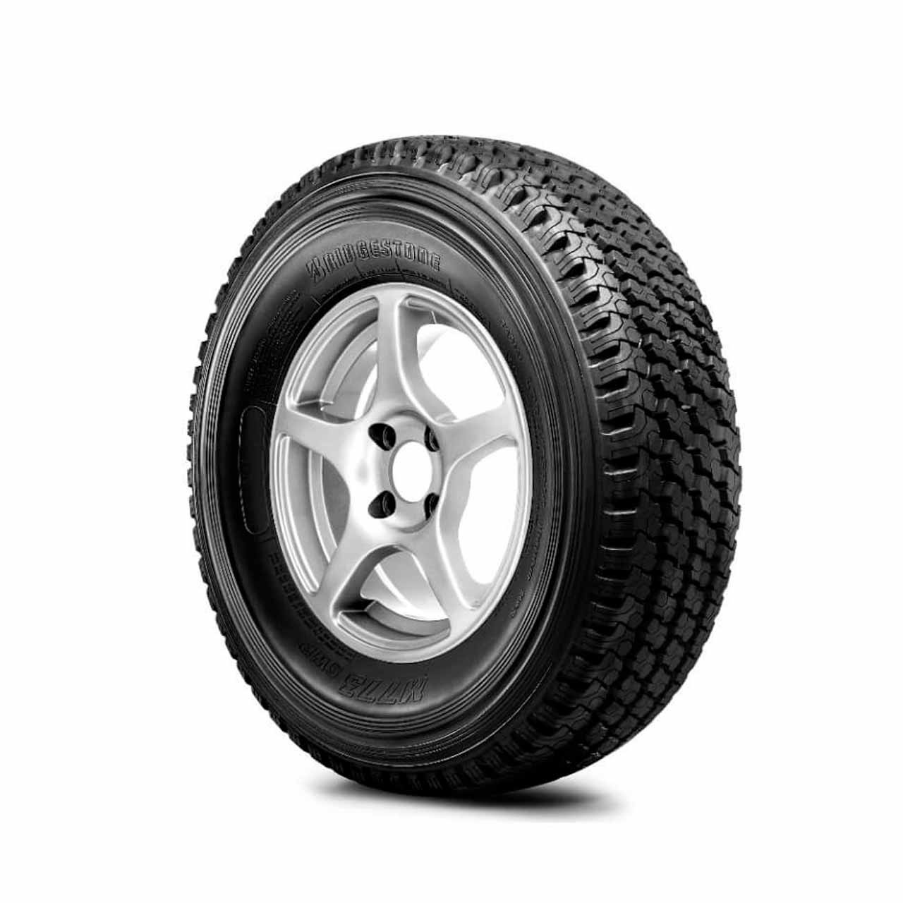 Bridgestone Other M773