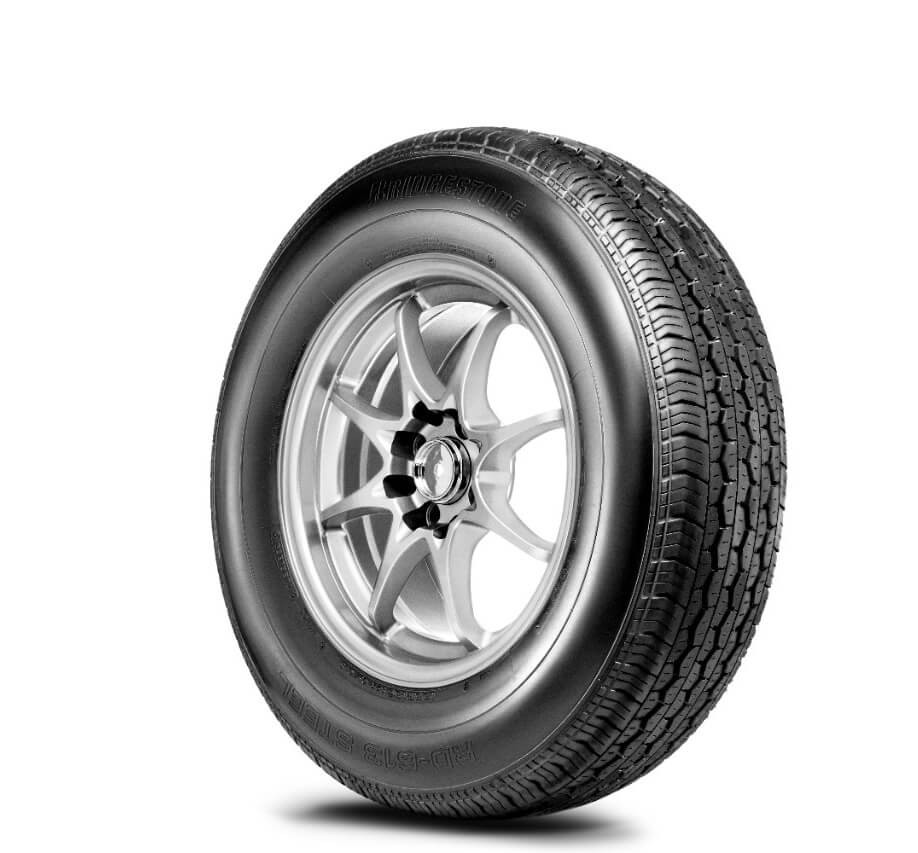 Bridgestone Other RD 613 STEEL